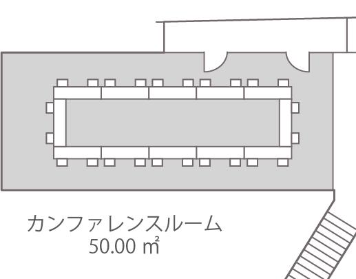 ロノ字:36名
