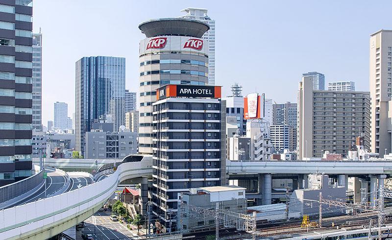 TKPガーデンシティ大阪梅田