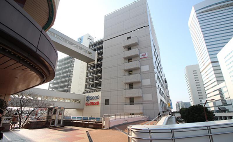 TKP大宮駅西口カンファレンスセンター