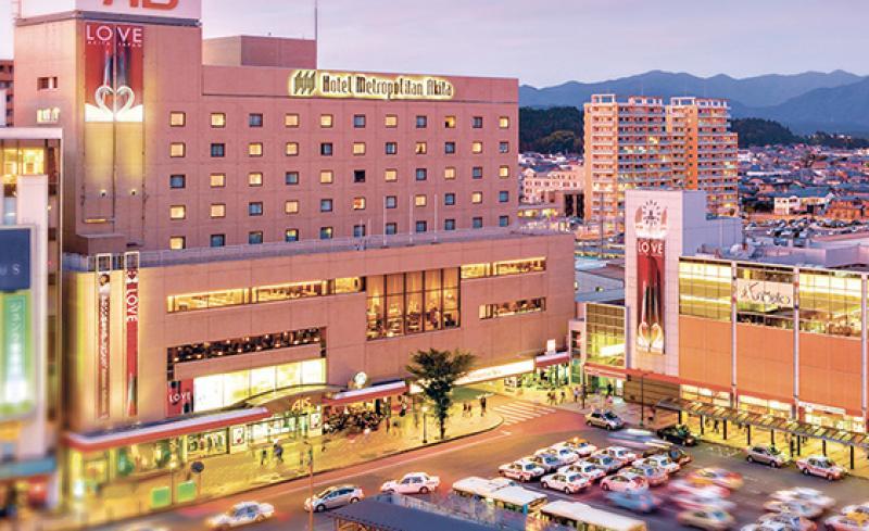 TKPメトロポリタン秋田カンファレンスセンター
