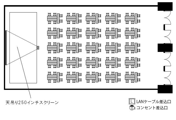 T字島:150名