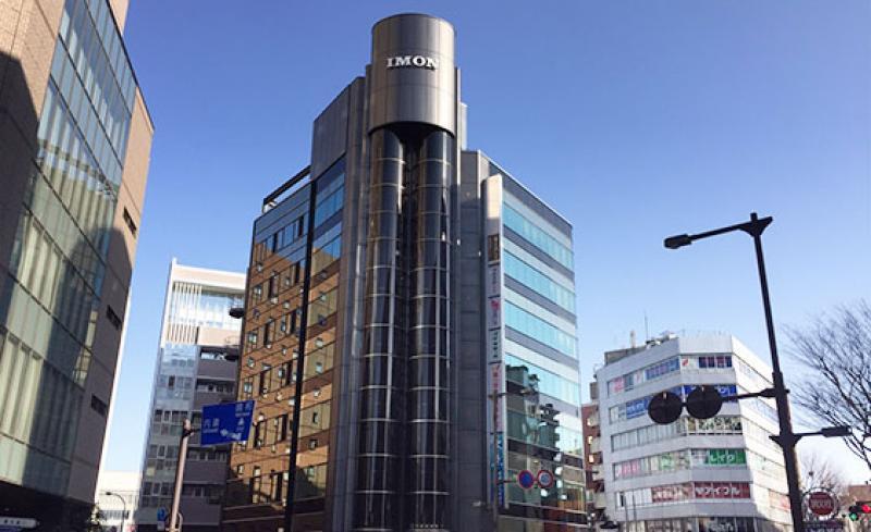 TKP金沢新幹線口会議室