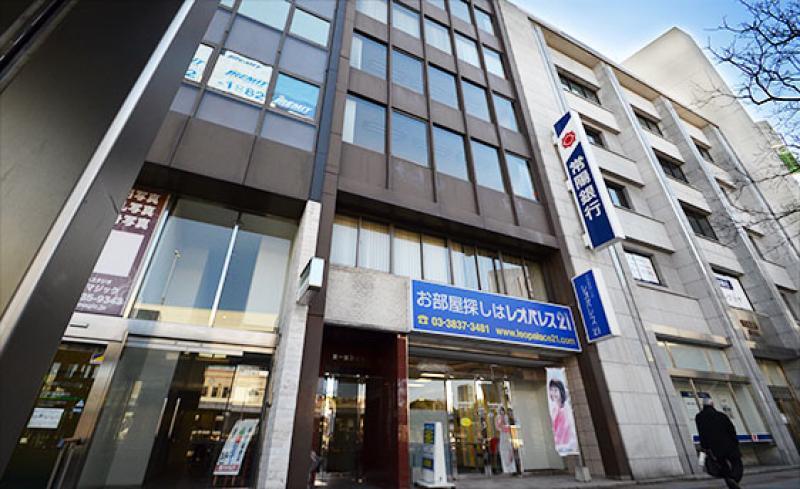TKP上野駅前ビジネスセンター