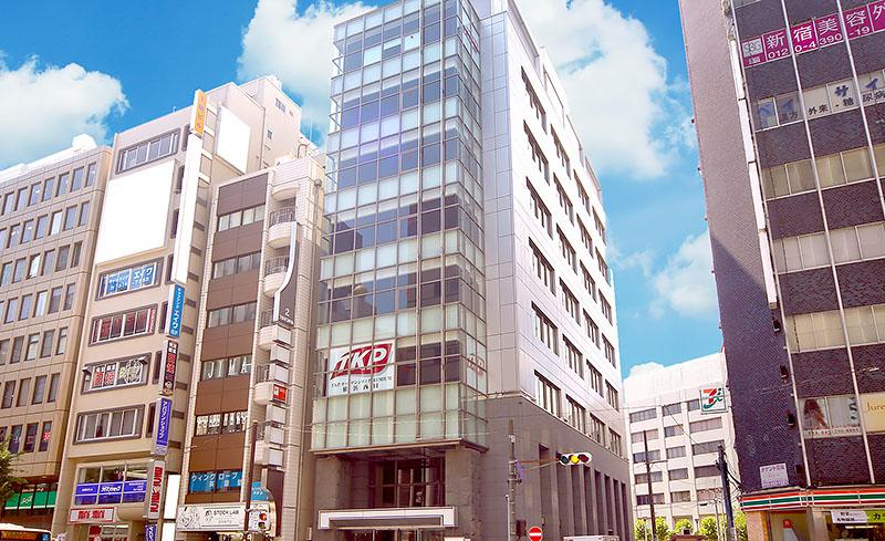 TKPガーデンシティPREMIUM横浜西口