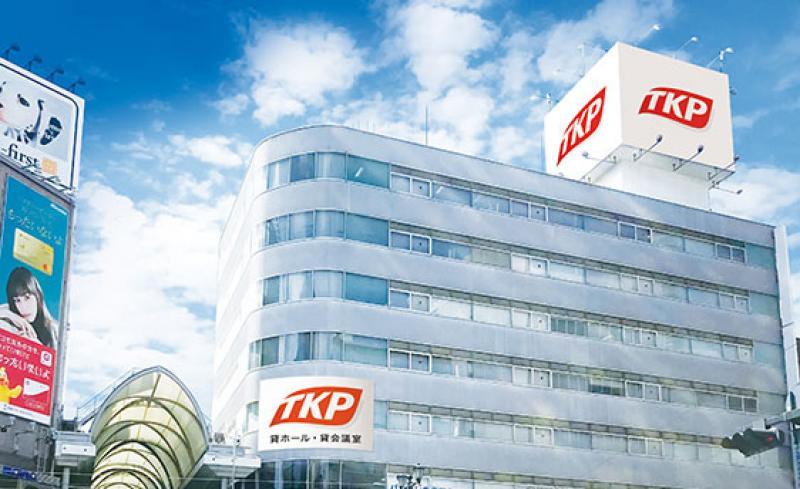 TKP広島本通駅前カンファレンスセンター