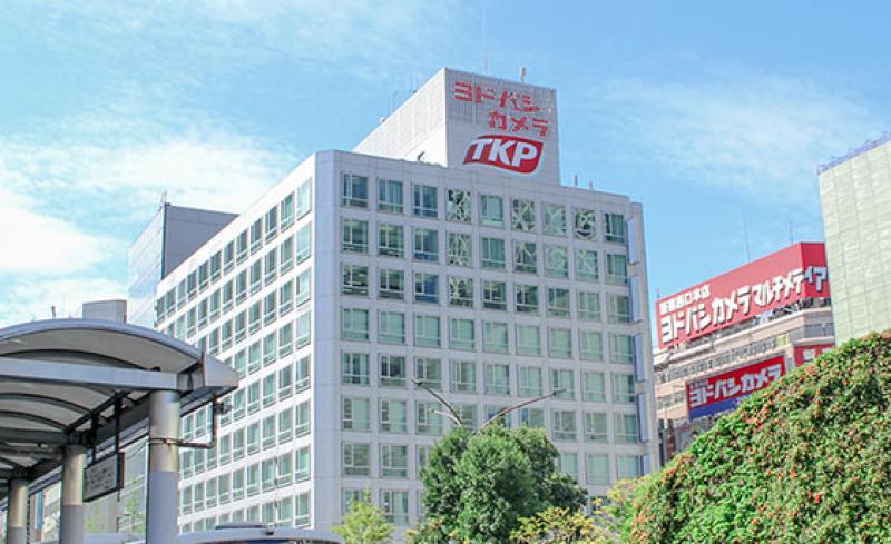 TKP新宿西口カンファレンスセンター