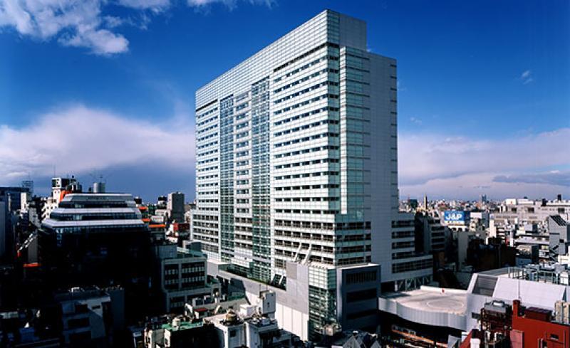 リージャス 渋谷マークシティビジネスセンター