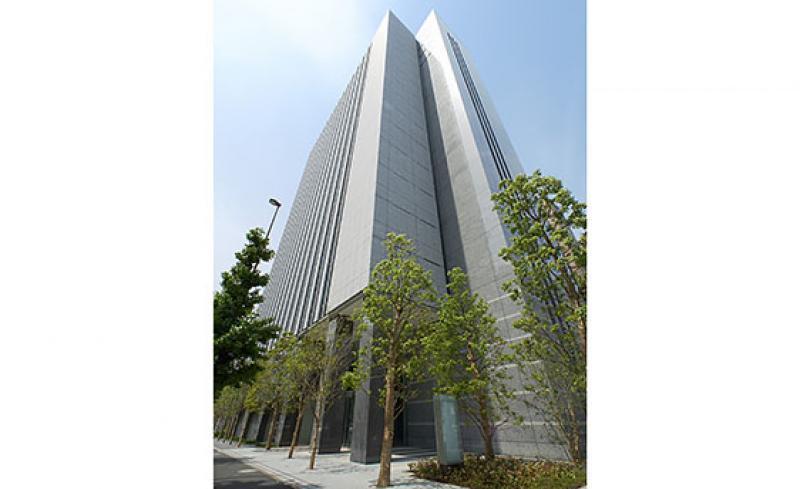 リージャス 新橋東急ビルビジネスセンター
